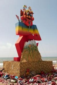 Dimoni 2008
