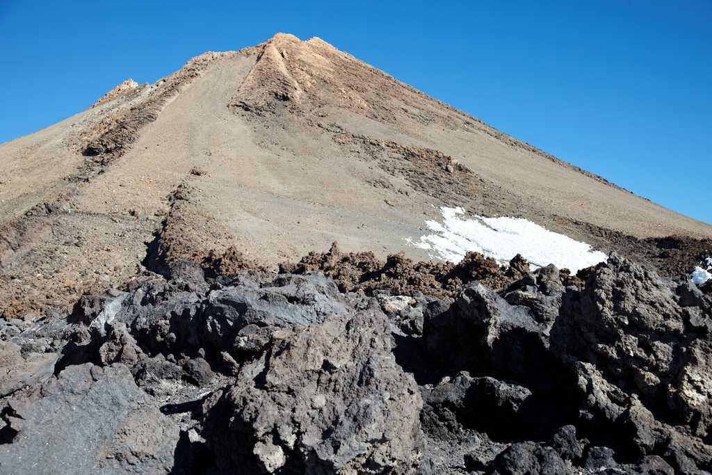 Pic del Teide