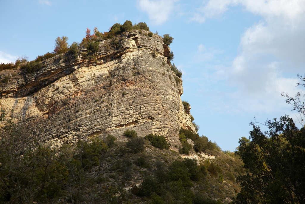 Congost del Mont-rebei