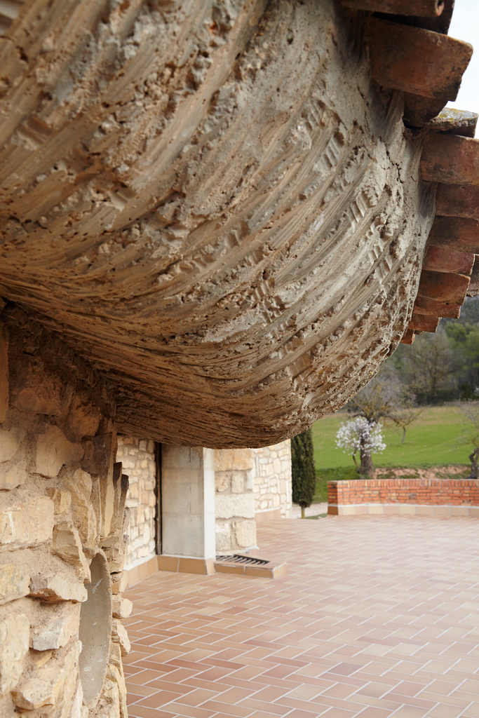 Ermita dels Sants Metges Cosme i Damià - Sarral