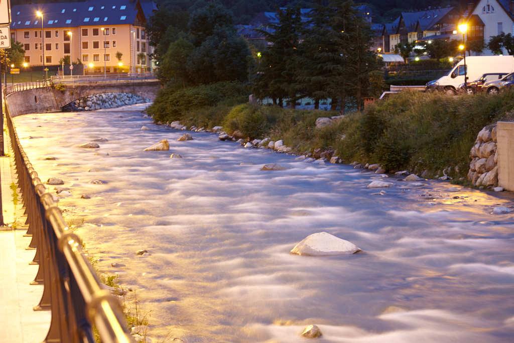 Riu Garona
