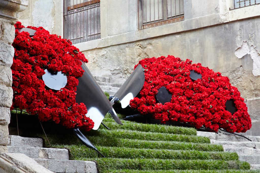 Temps de flors 2013